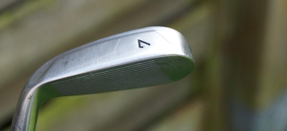 Eisen 7 Golfschläger