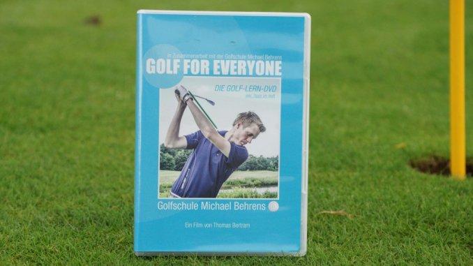 Golf DVD