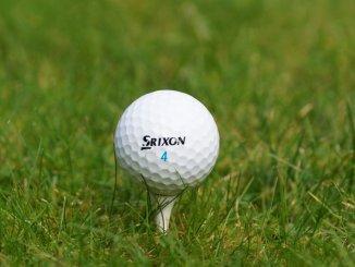 Srixon UltiSoft Golfball